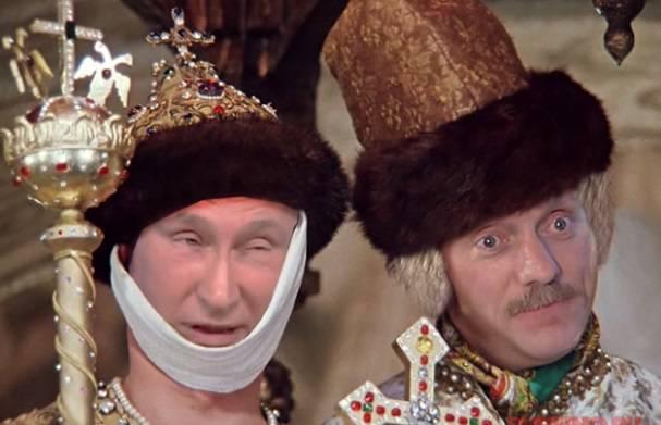 Хорошего вам настроения: Резервный фонд РФ уже в ближайшие месяцы станет банкротом – ТАСС
