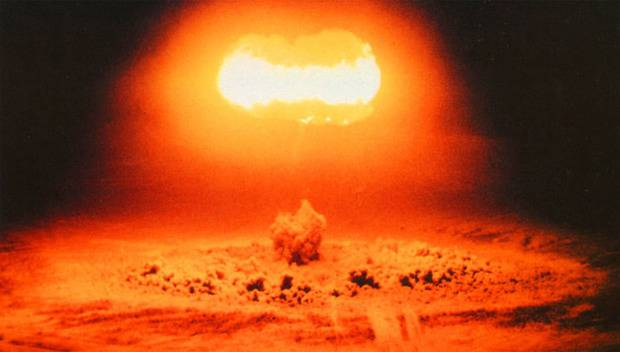В Северной Корее испытали мощнейшую атомную бомбу в своей истории