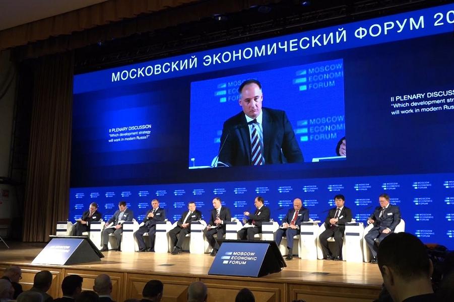 Константин Бабкин, МЭФ-2017.png
