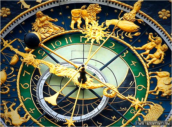 Азартный гороскоп. Выбери свою игру в казино по знаку зодиака