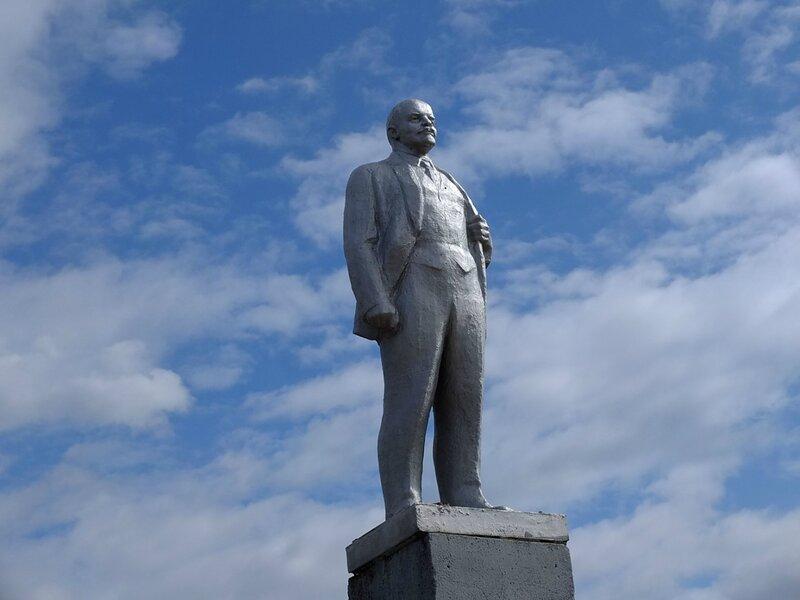 каменный брод, Красноармейское, сов. Ленина 212.JPG