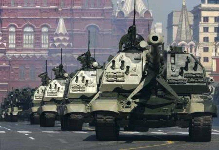 День создания Вооруженных сил России! Поздравляем!