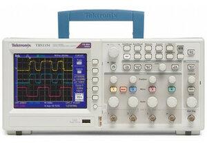 Цифровой осциллограф TBS1064  . Внешний вид
