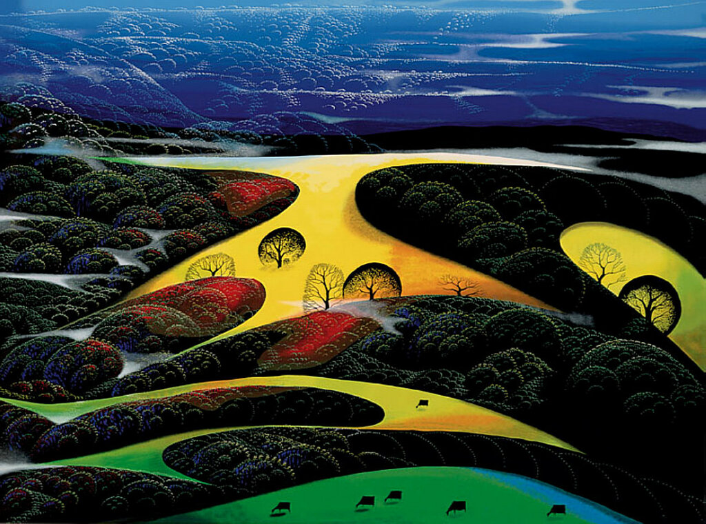 Sunset Magic, 1996.jpg