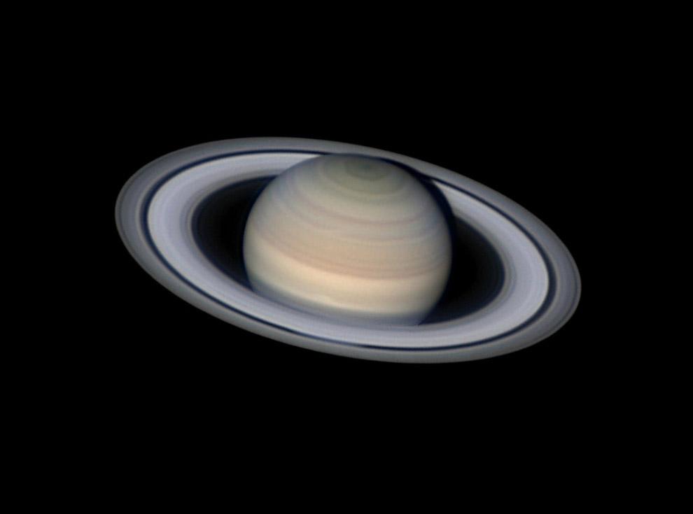 15. Претендент в категории «Планеты, кометы и астероиды». Король планет — Юпитер. (Фото Damian