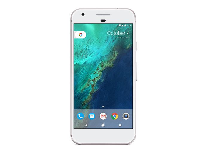 Смартфоны Pixel станут первыми устройствами Google со встроенным голосовым помощником Google Assista