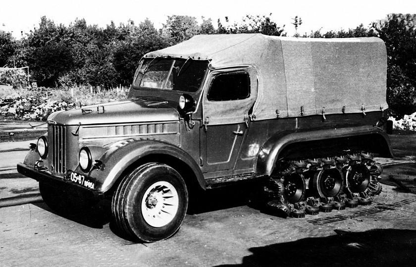 МАЗ-7907: монстр из Белоруссии В 80-х годах прошлого столетия на первую роль вышло СКБ МАЗа. Пожалуй