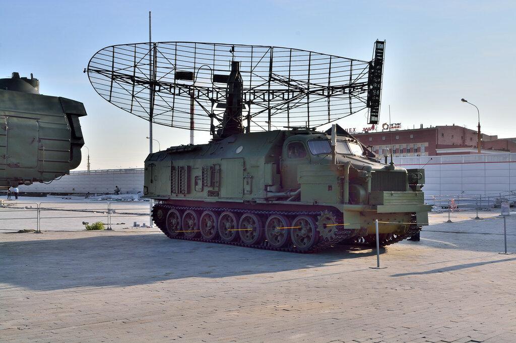 П-40 Броня