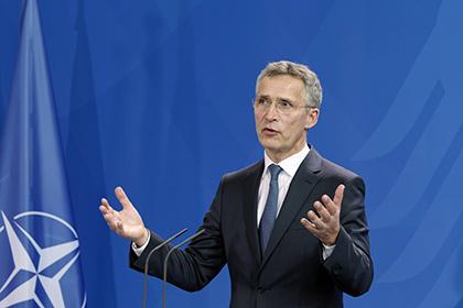 Столтенберг: Турция для НАТО как ипрежде очень важный союзник