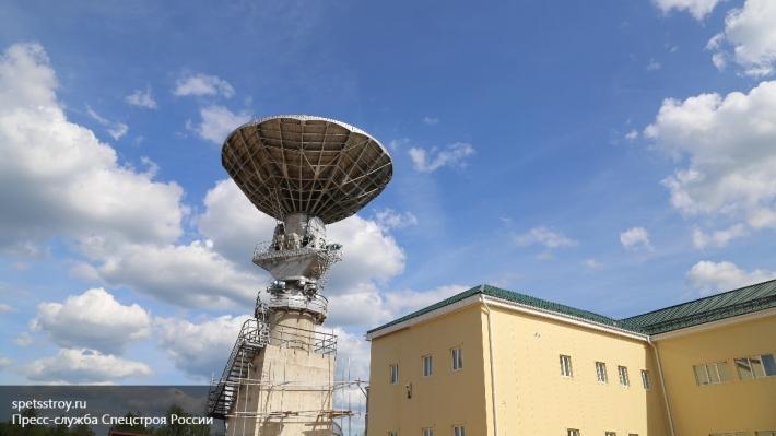 «Роскосмос» потратит 10,4 млрд руб. насоздание систем космического мониторинга