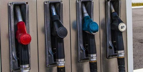 Цены набензин вновь повысили наКамчатке