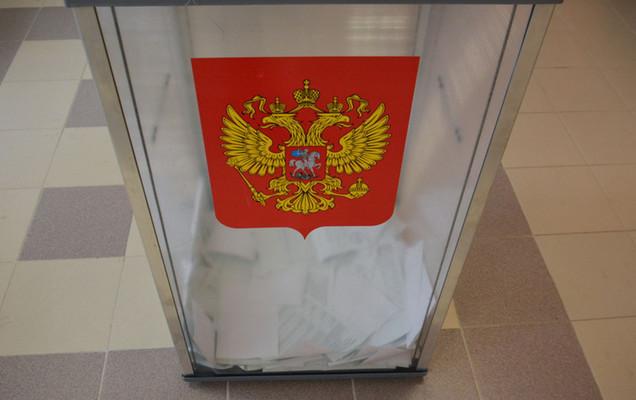 ВПерми начались выборы депутата краевого парламента поокругу №2