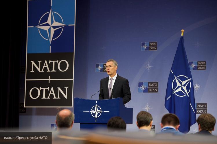 «Анализируем возможности обеспечения своего присутствия вЧерном море»— НАТО