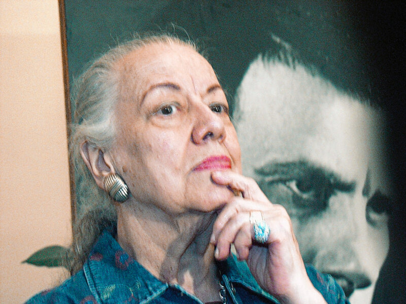 ЕЛЕНА ВЛАДИМИРОВНА МАЯКОВСКАЯ (1026 - 2016)