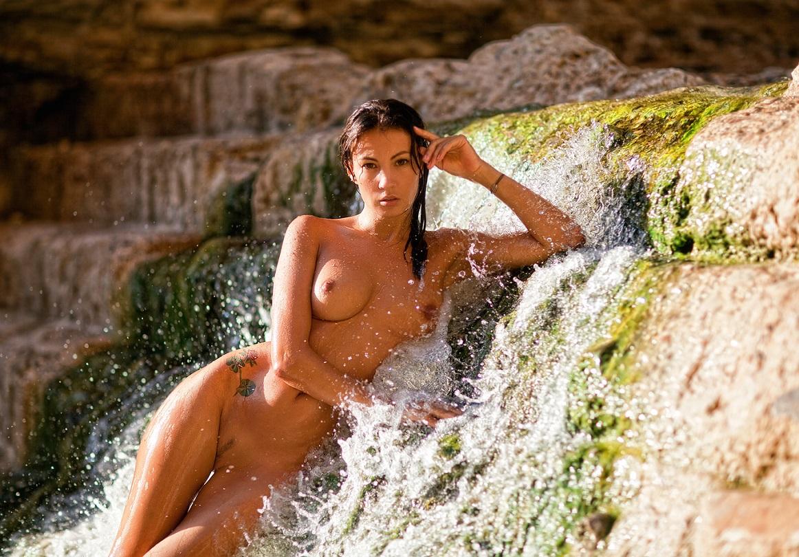 Самые красивые голые красавицы, Голые красотки сексуано позируют на фото 18 фотография