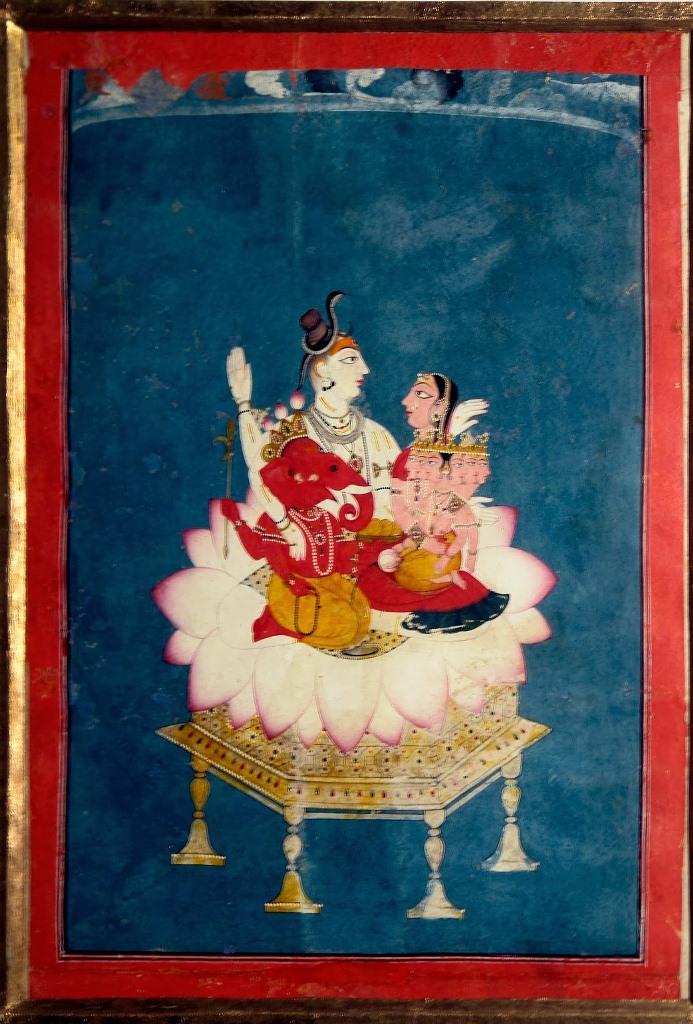 5 The_Holy_Family,_Shiva,_Parvati,_with_their_sons_Ganesha_and_Karttikeya,_National_Museum,_New_Delhi.jpg