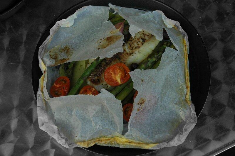 Рыбное карточчьо-это антиМайярно, но очень зожно и экономно