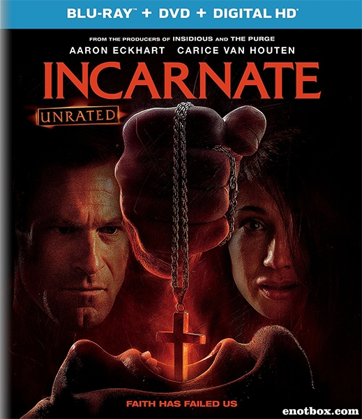 Инкарнация / Incarnate (2016/BDRip/HDRip)