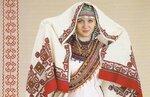 Мода разных веков и стран