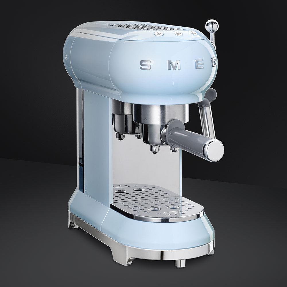 кофеварки и кофе SMEG Краснодар