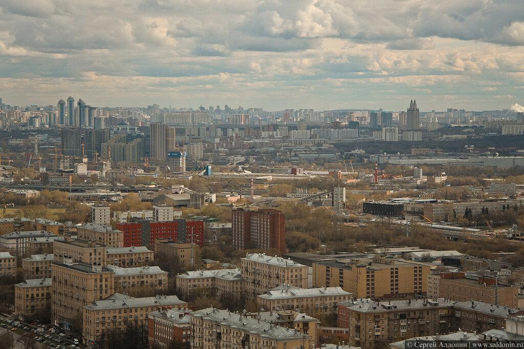 Стадион ЦСКА Виды