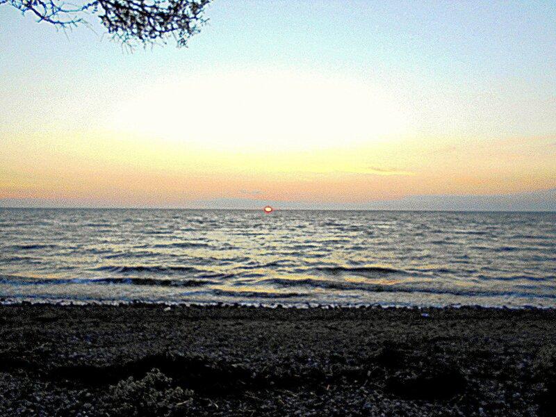 Уходит Солнце... Ночь близка ... DSCN5415.JPG