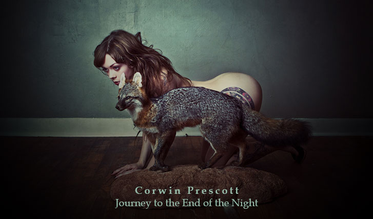 Journey to the End of the Night by Corwin Prescott