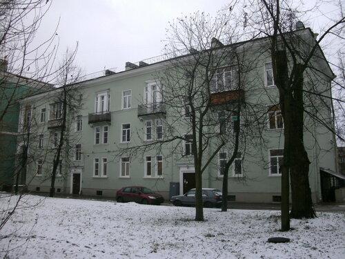 Комсомольского канала наб. 16