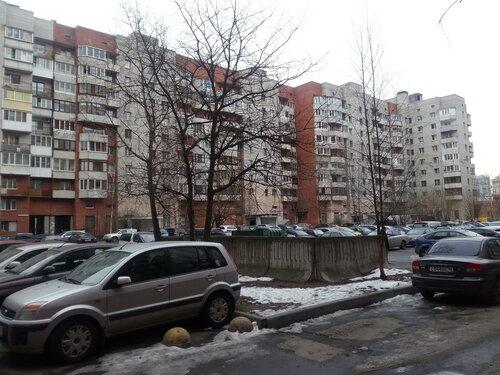Ленинский пр. 93к1