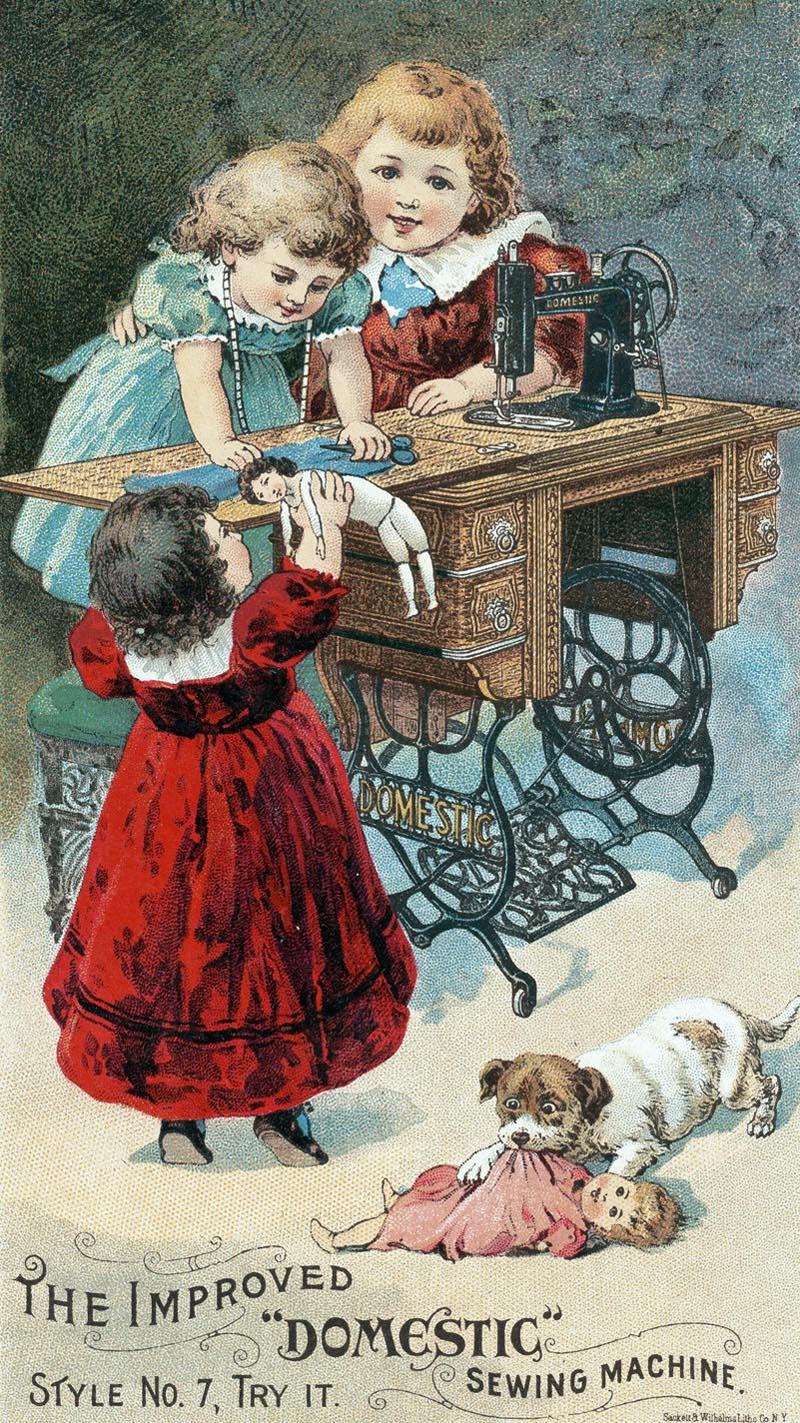 коллекция реклама на старинных открытках окончания