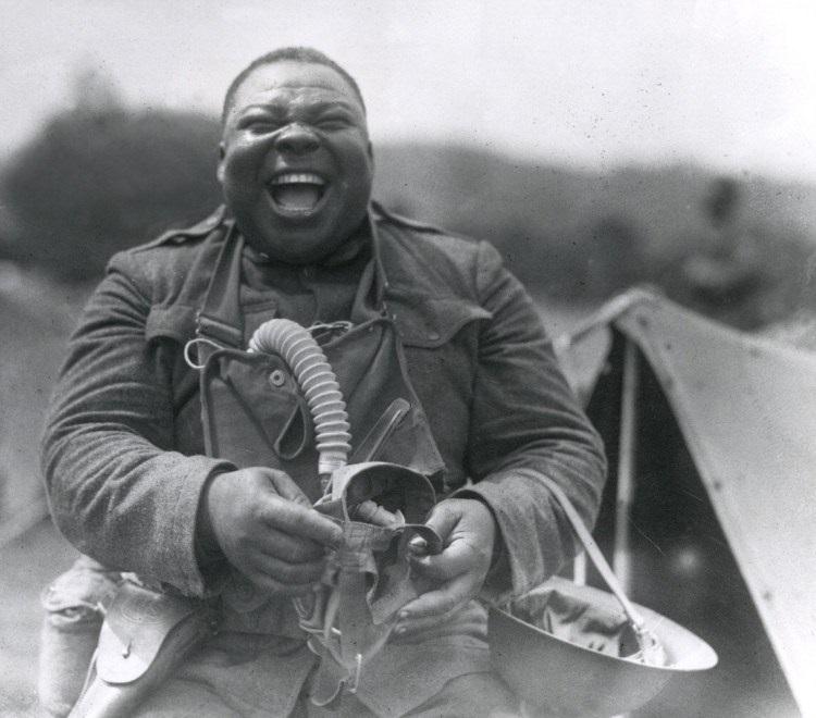 ����� ���� �����, ����� ����������, 1917-1918.jpg