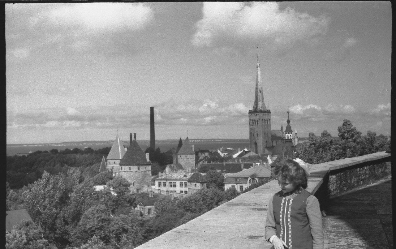 16.1974. Таллин