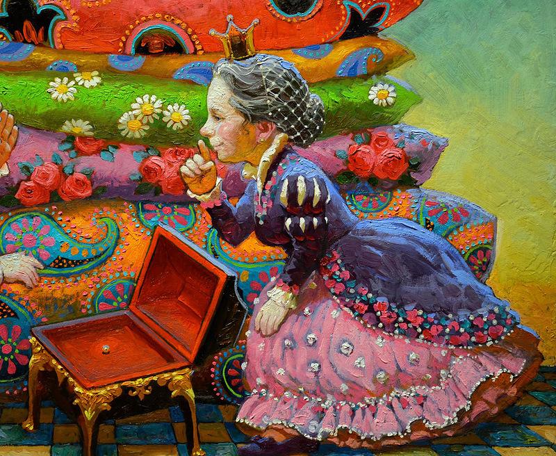 Сказочная живопись Виктора Низовцева (60).jpg