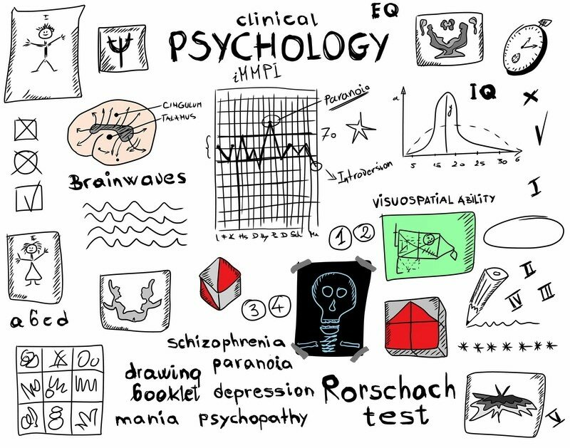 http://www.dreamstime.com/royalty-free-stock-photo-concept-clinical-psychology-color-doodle-icons-symbols-image29938345