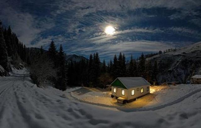 100 самых красивых зимних фотографии: пейзажи, звери и вообще 0 10f5a5 c78769d5 orig