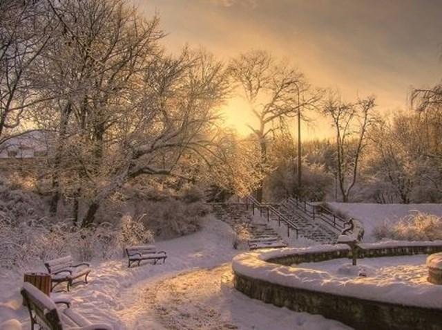 100 самых красивых зимних фотографии: пейзажи, звери и вообще 0 10f5aa a36b6747 orig