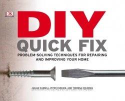 Книга DIY Quick Fix