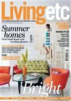 Living etc №7 (июль), 2012 / UK