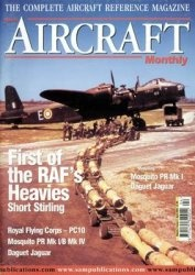 Журнал Model Aircraft Monthly 2004-04