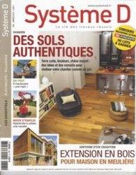 Журнал Systeme D №768 - Janvier 2010