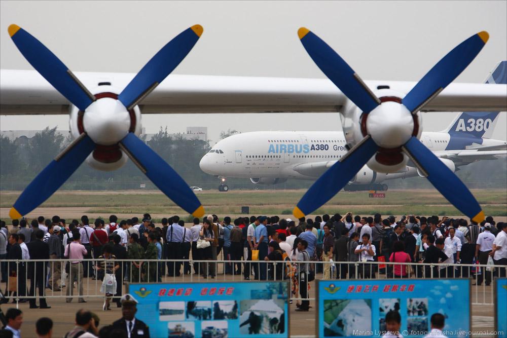 A380 04.11.2008