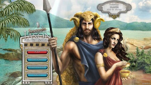 Download The Adventures of Jason and the Argonauts