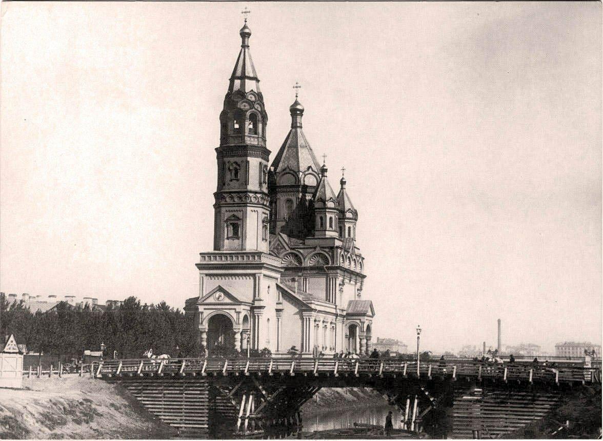 Церковь святого мученика Мирония лейб-гвардии Егерского полка
