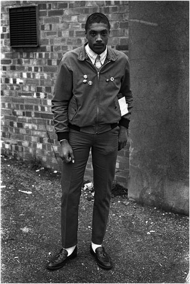 1980. Челси