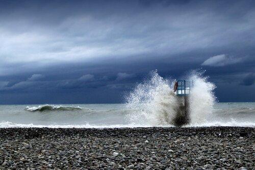 Море волнуется-раз...море волнуется -два...