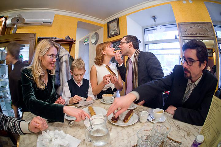 свадебное фото в москве