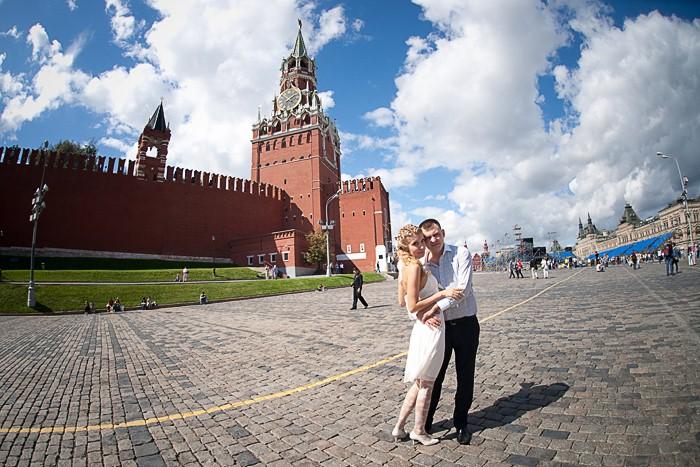 о лучших свадебных фотографах Москвы