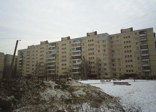 Купчинская ул. 15к2