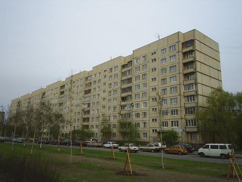 Дунайский пр. 33к1