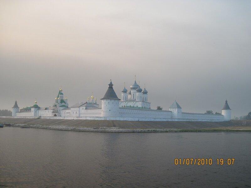 Макарьевский женский монастырь